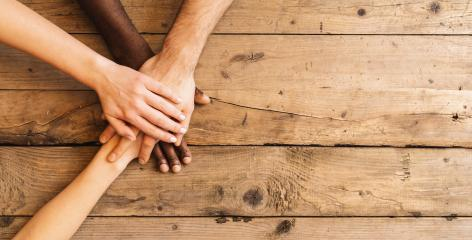 Human hands together holding together, with copyspace for your individual text.  : Stock Photo or Stock Video Download rcfotostock photos, images and assets rcfotostock | RC-Photo-Stock.: