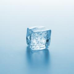 ice cube with air bubbels- Stock Photo or Stock Video of rcfotostock | RC-Photo-Stock
