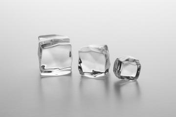 ice cubes different sizes- Stock Photo or Stock Video of rcfotostock | RC-Photo-Stock