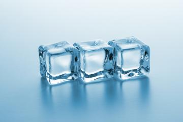 ice cubes in a line- Stock Photo or Stock Video of rcfotostock | RC-Photo-Stock