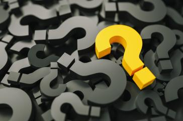 Infinite orange question mark : Stock Photo or Stock Video Download rcfotostock photos, images and assets rcfotostock | RC-Photo-Stock.: