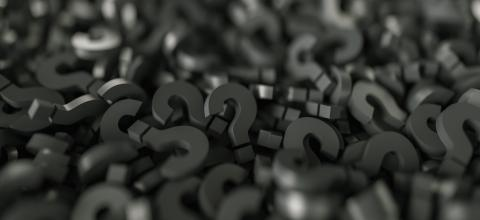 Infinite question marks backgorund- Stock Photo or Stock Video of rcfotostock   RC-Photo-Stock