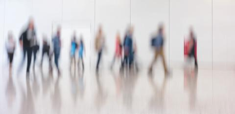 Intentionally blurred people walking background- Stock Photo or Stock Video of rcfotostock | RC-Photo-Stock