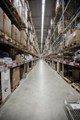 interior of warehouse- Stock Photo or Stock Video of rcfotostock | RC-Photo-Stock