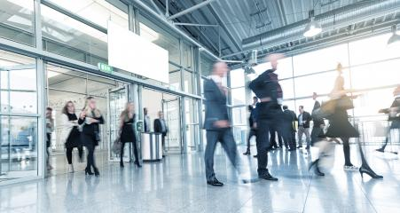International Trade Fair opens at germany- Stock Photo or Stock Video of rcfotostock | RC-Photo-Stock
