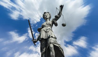 justice goddess (Justitia)- Stock Photo or Stock Video of rcfotostock | RC-Photo-Stock