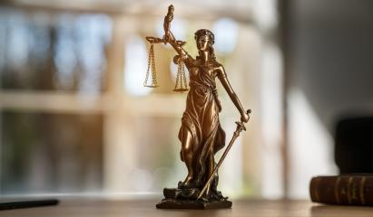 Lady Justice Statue- Stock Photo or Stock Video of rcfotostock | RC-Photo-Stock