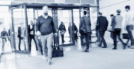 large anonymous crowd of blurred people- Stock Photo or Stock Video of rcfotostock | RC-Photo-Stock
