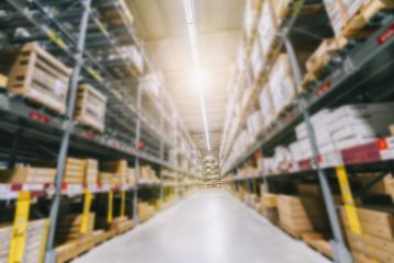 Large cargo warehouse shelves virtual focus background : Stock Photo or Stock Video Download rcfotostock photos, images and assets rcfotostock | RC-Photo-Stock.: