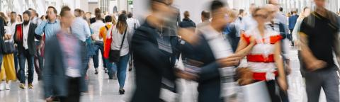 large crowd of anonymous blurred people- Stock Photo or Stock Video of rcfotostock | RC-Photo-Stock