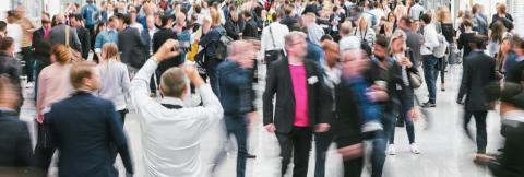 large crowd of anonymous people walking- Stock Photo or Stock Video of rcfotostock | RC-Photo-Stock