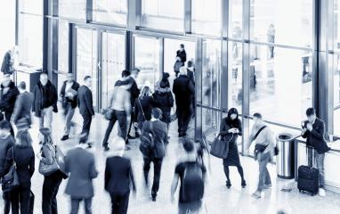 large crowd of blurred people- Stock Photo or Stock Video of rcfotostock | RC-Photo-Stock