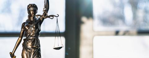 Law and justice concept, banner size- Stock Photo or Stock Video of rcfotostock | RC-Photo-Stock
