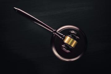 Law gavel, legal, lawyer- Stock Photo or Stock Video of rcfotostock | RC-Photo-Stock