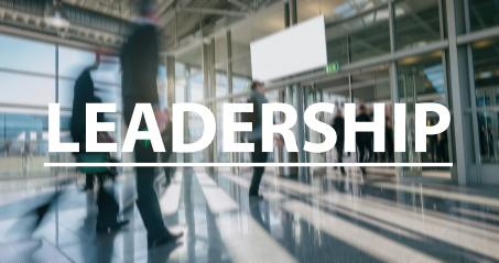 Leadership text Concept image -  blurred Business people - Stock Photo or Stock Video of rcfotostock | RC-Photo-Stock