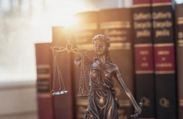 Legal law concept image Statue of Justice - Stock Photo or Stock Video of rcfotostock | RC-Photo-Stock