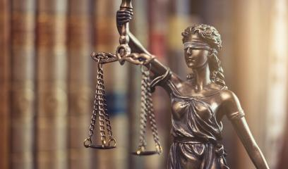 Legal law concept image, the Statue of justice- Stock Photo or Stock Video of rcfotostock | RC-Photo-Stock