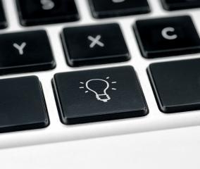 light bulb button- Stock Photo or Stock Video of rcfotostock | RC-Photo-Stock