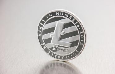 Litecoin cryptocurrency- Stock Photo or Stock Video of rcfotostock | RC-Photo-Stock