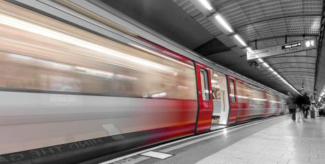 London tube opening the door motion blur : Stock Photo or Stock Video Download rcfotostock photos, images and assets rcfotostock | RC-Photo-Stock.: