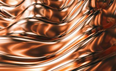 Luxury copper background. 3d illustration, 3d rendering- Stock Photo or Stock Video of rcfotostock | RC-Photo-Stock