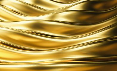 Luxury golden background. 3d illustration, 3d rendering- Stock Photo or Stock Video of rcfotostock | RC-Photo-Stock