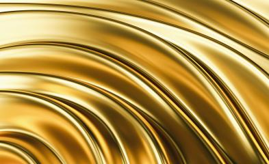 Luxury golden background. 3d illustration, 3d rendering.- Stock Photo or Stock Video of rcfotostock | RC-Photo-Stock