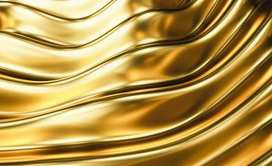 Luxury golden background. 3d illustration, 3d rendering : Stock Photo or Stock Video Download rcfotostock photos, images and assets rcfotostock | RC-Photo-Stock.: