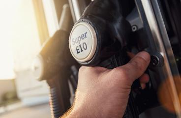 Male Hand grab fuel gas nozzle- Stock Photo or Stock Video of rcfotostock   RC-Photo-Stock