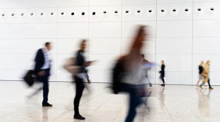 Many anonymous blurred people go shopping in the mall : Stock Photo or Stock Video Download rcfotostock photos, images and assets rcfotostock | RC-Photo-Stock.: