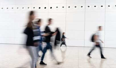 Many anonymous people go shopping in the mall- Stock Photo or Stock Video of rcfotostock   RC-Photo-Stock
