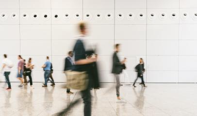 Many anonymous people go shopping in the mall- Stock Photo or Stock Video of rcfotostock | RC-Photo-Stock