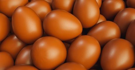 many chocolate easter eggs background - 3D Rendering : Stock Photo or Stock Video Download rcfotostock photos, images and assets rcfotostock | RC-Photo-Stock.: