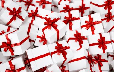 many christmas gift boxes : Stock Photo or Stock Video Download rcfotostock photos, images and assets rcfotostock | RC-Photo-Stock.: