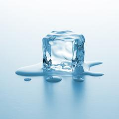 melting clear ice cube- Stock Photo or Stock Video of rcfotostock | RC-Photo-Stock