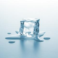 melting cold ice cube- Stock Photo or Stock Video of rcfotostock | RC-Photo-Stock