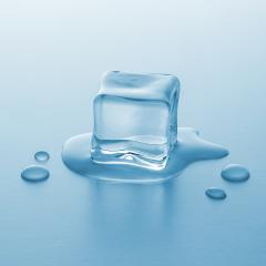 melting cube of ice- Stock Photo or Stock Video of rcfotostock | RC-Photo-Stock