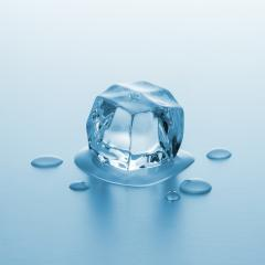 melting ice cube- Stock Photo or Stock Video of rcfotostock | RC-Photo-Stock