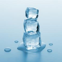 melting ice cube tower- Stock Photo or Stock Video of rcfotostock | RC-Photo-Stock