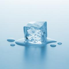melting ice cube with bubbels- Stock Photo or Stock Video of rcfotostock | RC-Photo-Stock