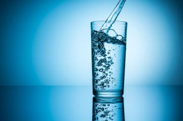mineral water flows in to glass : Stock Photo or Stock Video Download rcfotostock photos, images and assets rcfotostock | RC-Photo-Stock.: