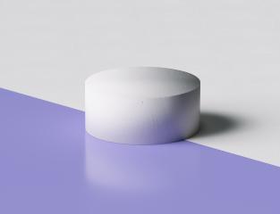 minimal circle gradient podium abstract background- Stock Photo or Stock Video of rcfotostock | RC-Photo-Stock