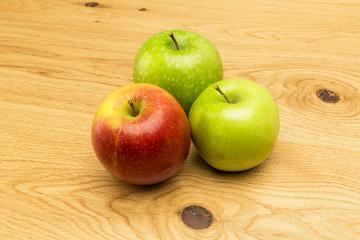 Mix of different apples - Stock Photo or Stock Video of rcfotostock | RC-Photo-Stock