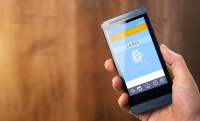 Mobile Payment with Smart Phone- Stock Photo or Stock Video of rcfotostock | RC-Photo-Stock