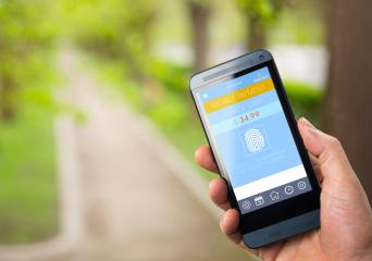 Mobile Payment with Smart Phone : Stock Photo or Stock Video Download rcfotostock photos, images and assets rcfotostock | RC-Photo-Stock.: