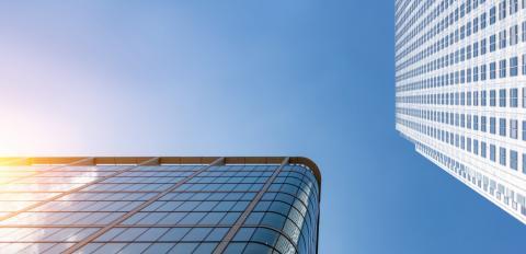 modern office buildings skyscraper in London city- Stock Photo or Stock Video of rcfotostock | RC-Photo-Stock