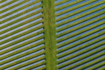 New energy solar energy - Stock Photo or Stock Video of rcfotostock | RC-Photo-Stock