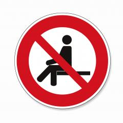 No sitting. Do not sit on surface, prohibition sign, on white background. Vector illustration. Eps 10 vector file. : Stock Photo or Stock Video Download rcfotostock photos, images and assets rcfotostock | RC-Photo-Stock.: