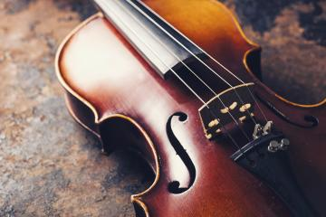 old antique stradivarius Violin - Stock Photo or Stock Video of rcfotostock | RC-Photo-Stock