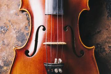old antique Violin stradivarius- Stock Photo or Stock Video of rcfotostock | RC-Photo-Stock